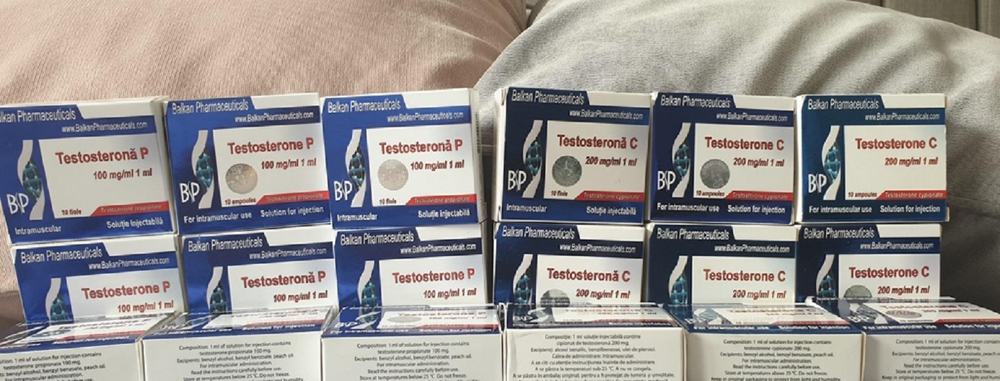 Testo-prop-10 100 mg fish oil