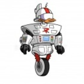 GizmoDuck's picture