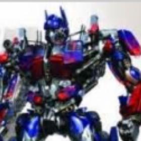 Optimus Prime's picture