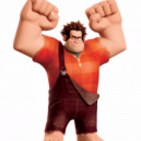 wreck it ralph's picture